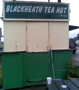 Blackheath Tea Hut