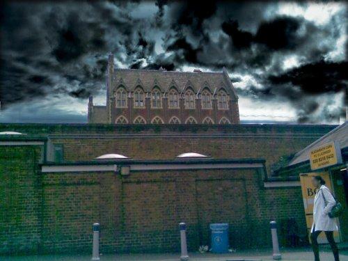 Blackheath Hospital