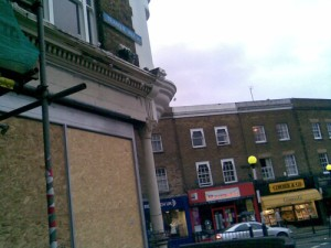 Tuck's Corner, Blackheath, estate agents