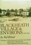 Blackheath Village and Environs by Neil Rhind