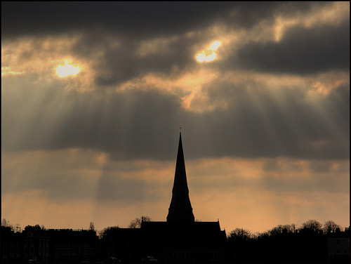 1650 Blackheath by Flickr user Andy Linden