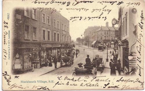 blackheath-postcard-front
