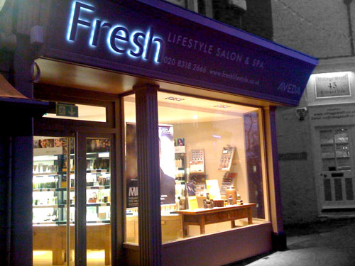 Fresh Lifestyle Salon and Spa, Blackheath