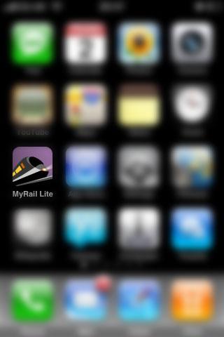 myrail