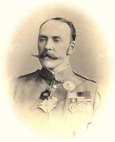 Sir Henry Durand