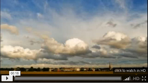 Blackheath Timelapse on Flickr by user KhE 龙