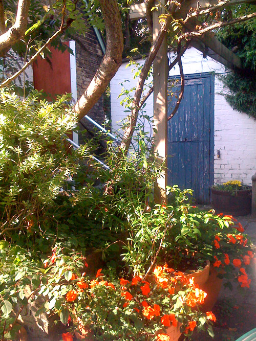 The Secret Garden, Blackheath