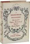 First edition of Brideshead Revisited, from wikipedia