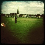 Blackheath Bike and Kite Festival