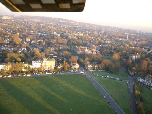 Blackheath Aerial Photo 3