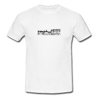 Blackheath Bugle tshirt