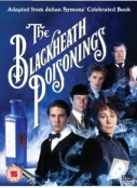 Blackheath Poisonings on DVD