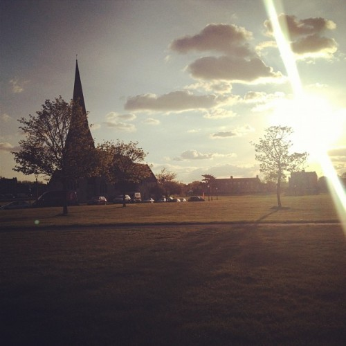 Blackheath Heath by Elliot Harris
