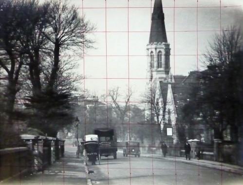 Photo Church near Blackheath
