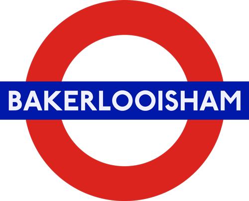 Bakerlooisham